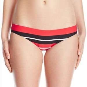 COPY - Seafolly Walk The Line Hipster Bikini Bott…